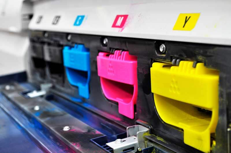 Conheça as vantagens da impressão digital - Digital Sul